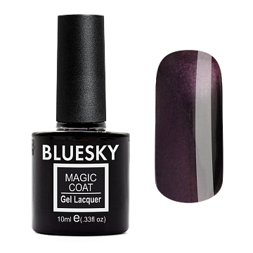 Топ BLUESKY SHELLAC Magic coat 10 мл #4
